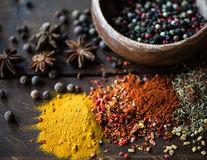 Învață să prepari mixul de condimente potrivit pentru fiecare rețetă