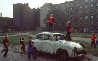 Cum se trăia în Polonia în anii '80: 33 de imagini care amintesc de România