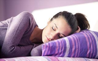 5 lucruri pe care trebuie să le afli despre somnul REM