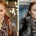 Cât de mult s-au schimbat personajele din Game of Thrones de-a lungul celor 8 sezoane