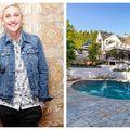Ellen DeGeneres a cumpărat vila superbă a lui Adam Levine: Prețul uriaș pe care l-a plătit vedeta TV
