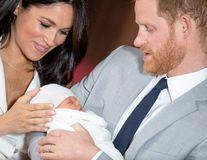 Meghan Markle și Prințul Harry caută bonă pentru Archie. Care sunt criteriile de selecție