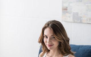 5 modificări prin care trece pielea ta în timpul sarcinii