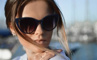 Cum să alegi ochelarii de soare care ți se potrivesc perfect. 8 reguli