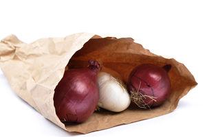 Sunt usturoiul și ceapa alegeri alimentare sănătoase?