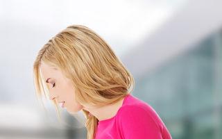 Cancerul de colon: 6 simptome pe care le-ai putea trece cu vederea