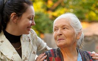 Ce legătură au nervii cu sănătatea pe măsură ce înaintezi în vârstă