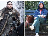 """Sfârșitul erei """"Game of Thrones"""", cea mai grea bătălie pe care Kit Harington trebuie s-o ducă. Și un singur inamic: el însuși"""