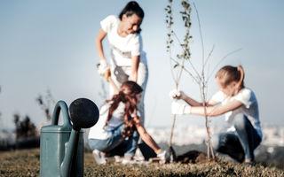 O nouă lege în Filipine: Absolvenții sunt obligați să planteze fiecare câte zece copaci