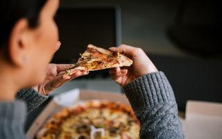 De ce nu ar trebui să mănânci când ești stresată?