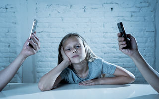 10 greşeli pe care majoritatea părinţilor regretă că le-au făcut