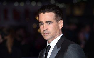 """Colin Farrell, un tip cu chef de distracție: S-a dus mahmur la filmările pentru """"Minority Report"""" și a trebuit să spună o replică de 56 de ori"""