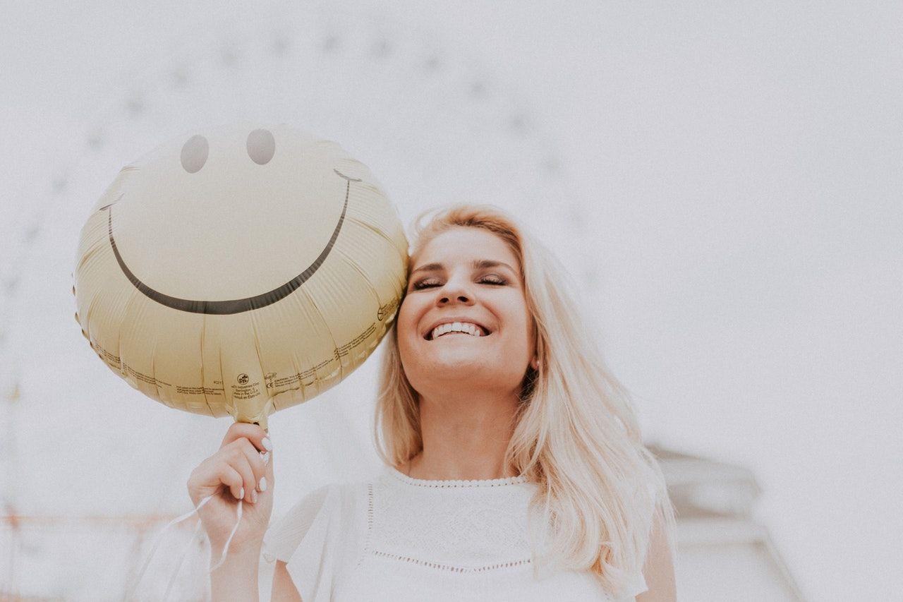10 semne ale unei sănătăți emoționale bune