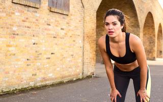 Prebioticele ar putea fi remediul pentru astmul provocat de exercițiile fizice