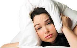 """Lipsa somnului ar putea afecta colesterolul """"bun"""""""