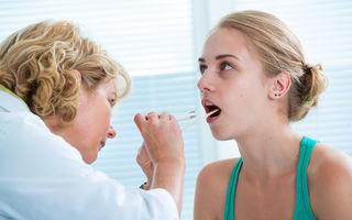 Limba oamenilor poate simți mirosuri la fel ca nasul