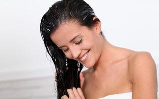 Cum să-ți exfoliezi scalpul ca să ai un păr mai sănătos, potrivit dermatologilor