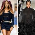 Cum s-au schimbat supermodelele celebre de la începutul carierei și până în prezent