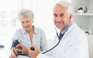 Este hipertensiunea arterială mereu un lucru negativ?