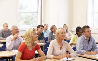 Beneficiile continuării studiilor după vârsta a doua
