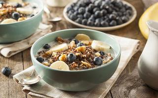 Scorțișoara și fructele potrivite țin sub control hipertensiunea