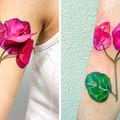 Magie pură: 20 de idei de tatuaje încântătoare din care să te inspiri