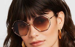 Ce ochelari de soare se poartă în vara 2019. 5 modele în trend