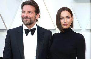 Bradley Cooper şi Irina Shayk