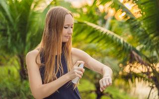 Cele mai bune uleiuri esențiale care calmează și previn ciupiturile de insecte