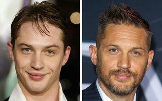 16 bărbați de la Hollywood care arată mai bine deși îmbătrânesc