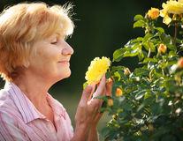 Un simț al mirosului aflat în declin poate prezice moartea persoanei respective