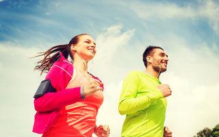 De ce ar trebui să alergi mai des, conform studiilor