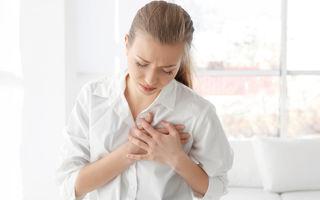 Legătura dintre gripă și riscul de infarct