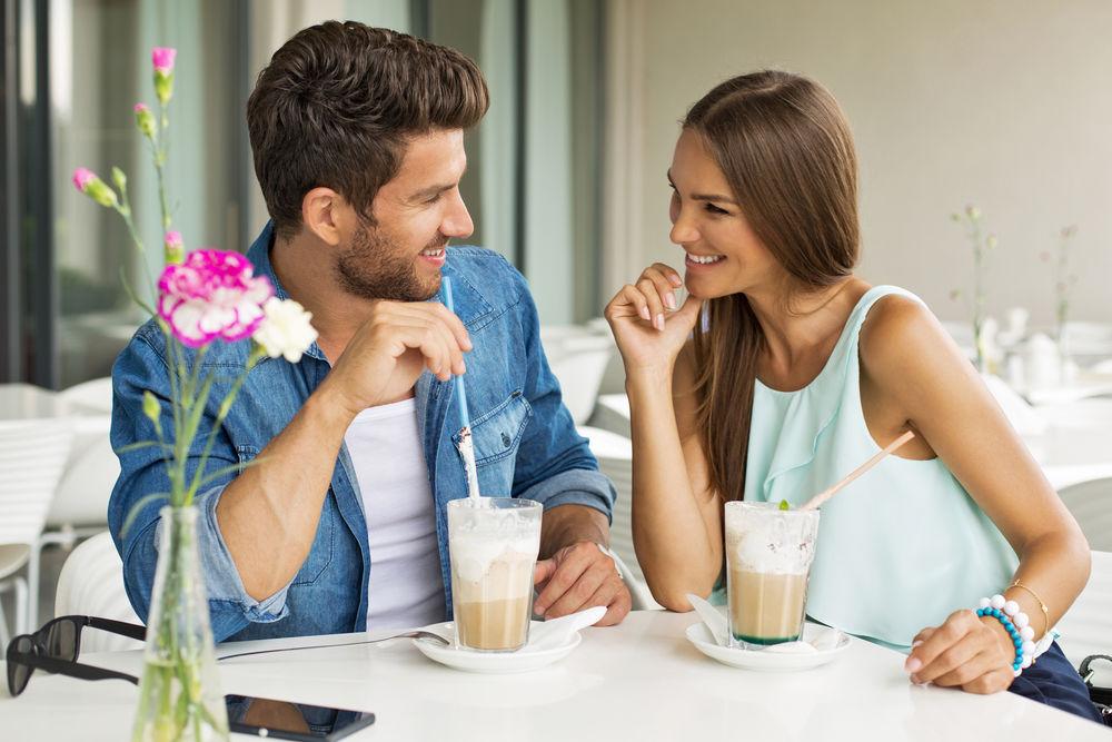 Comportamentul flirtului