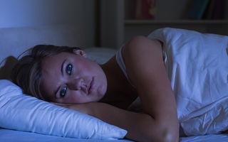 6 obiceiuri care provoacă insomnia