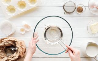 De ce nu ar trebui să folosești o cană gradată pentru a măsura ingredientele solide