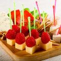 6 trucuri pentru rețete sănătoase cu brânză