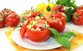 9 idei pentru a obține preparate apetisante cu roșii zemoase de vară