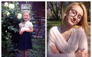 Singurul copil născut în zona contaminată din Cernobîl: Simbolul renașterii după cataclismul nuclear