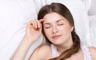 Ce să faci înainte de culcare pentru a controla visul care urmează