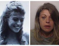 Efectul devastator al drogurilor: Cum arată o fostă profesoară după 15 ani de dependență
