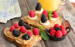 Secretul nutriționiștilor pentru un plus de proteine