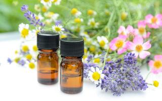 Ar trebui să tratezi rozaceea cu uleiuri esențiale?