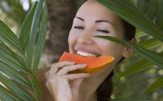 Dieta pentru cearcăne: 8 alimente care dau luminozitate privirii