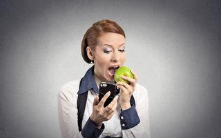Ce impact au rețelele de socializare asupra tulburărilor alimentare?