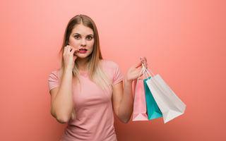 Shopping-ul, rețelele de socializare și alți factori care favorizează anxietatea