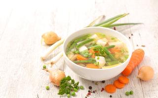Ce este supa minerală și de ce este benefică pentru sănătate?