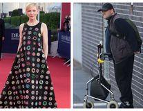 Destine paralele: Fratele actriței Cate Blanchett abia mai merge și trăiește singur într-un apartament modest
