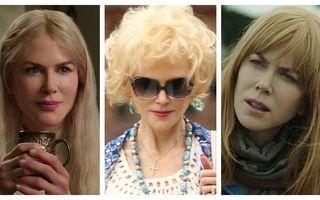 De ce poartă Nicole Kidman peruci în filme: Teoria bizară care susține că vedeta a rămas fără păr