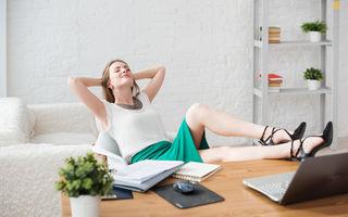 Cum să îţi dai seama că a sosit momentul să îţi schimbi locul de muncă, în funcţie de zodia ta